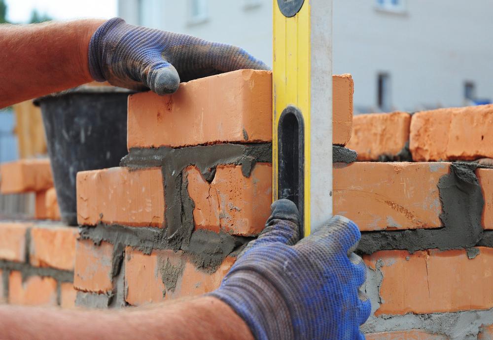 construction de murs
