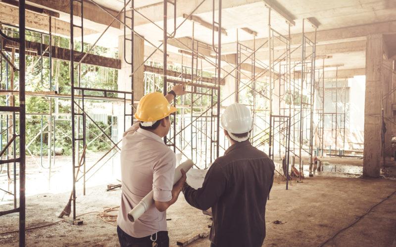 choix construction maison